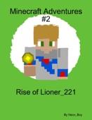 Neon Boy - Minecraft Adventures #2  artwork