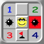 Minesweeper Deluxe ™