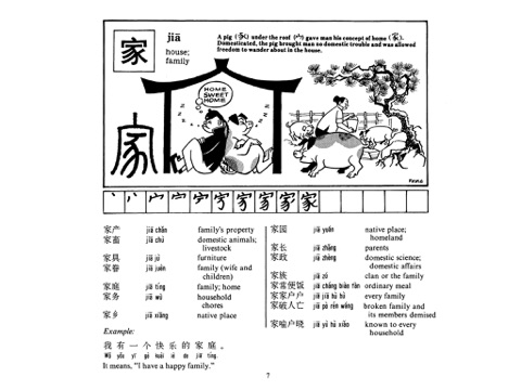 Fun with Chinese Characters by Tan Huay Peng on iBooks
