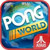 Pong®World