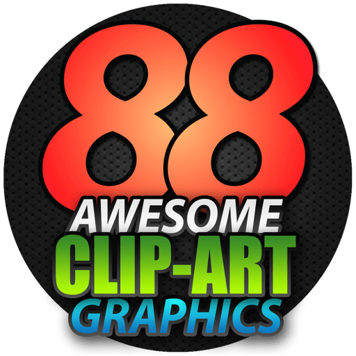 awesome clipart graphics - royalty