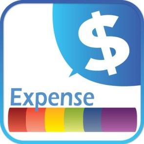 نتيجة بحث الصور عن Expense Manager app logo