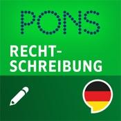 Wörterbuch Deutsche Rechtschreibung von PONS