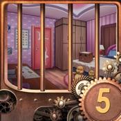 Escape the 100 rooms 5:Room escape challenge games