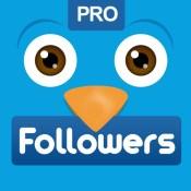 TwitFollow Pro - New Follower & Unfollowers