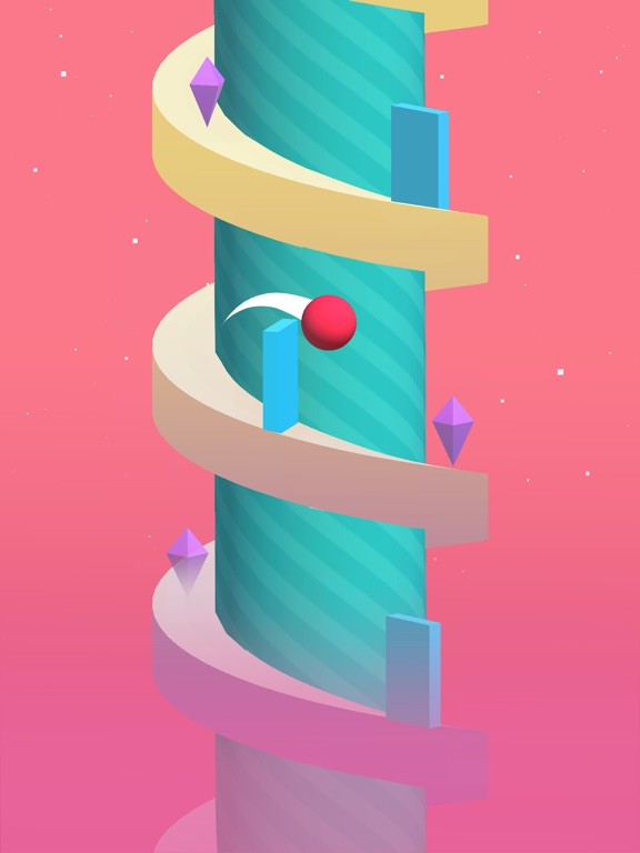 Spiral Screenshot