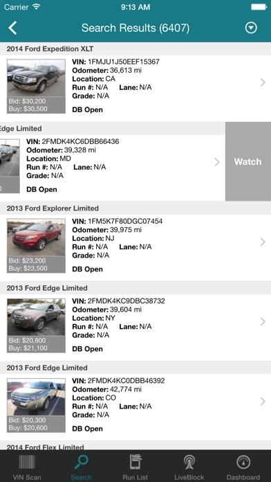 Adesa auto auction