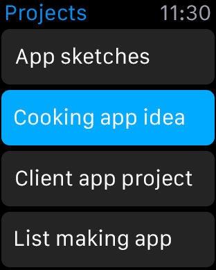 POP -  Prototyping on Paper Screenshot