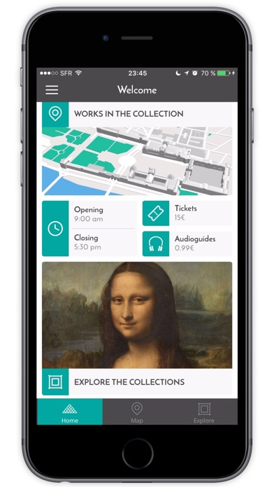 Resultat d'imatges de My Visit to the Louvre,