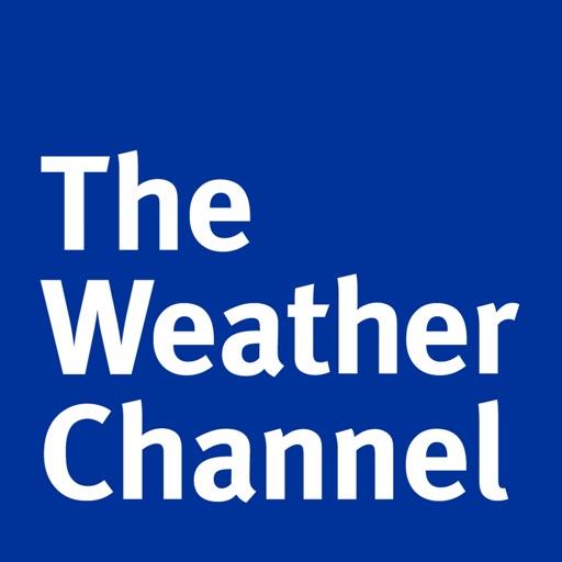 天気予報&アラート - The Weather Channel