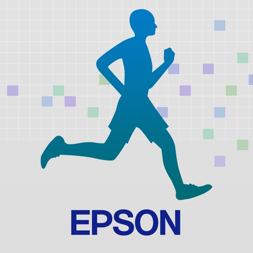 Epson Run Connect