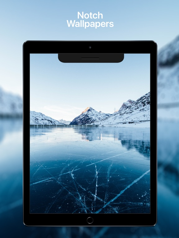 Cracked Iphone 5 Screen Wallpaper Notch Wallpapers Ipa Cracked For Ios Free Download