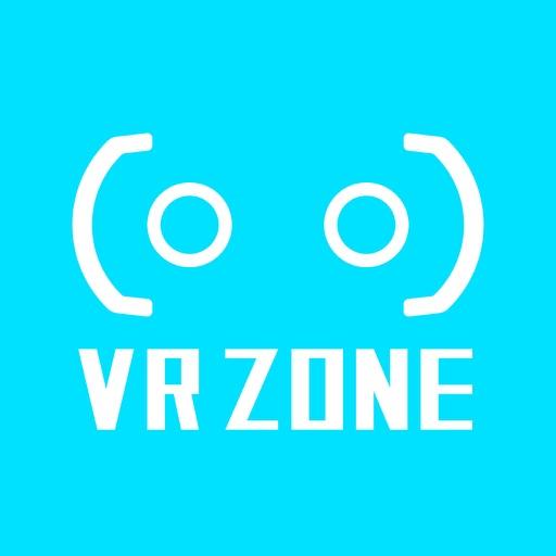 VR ZONEアプリ