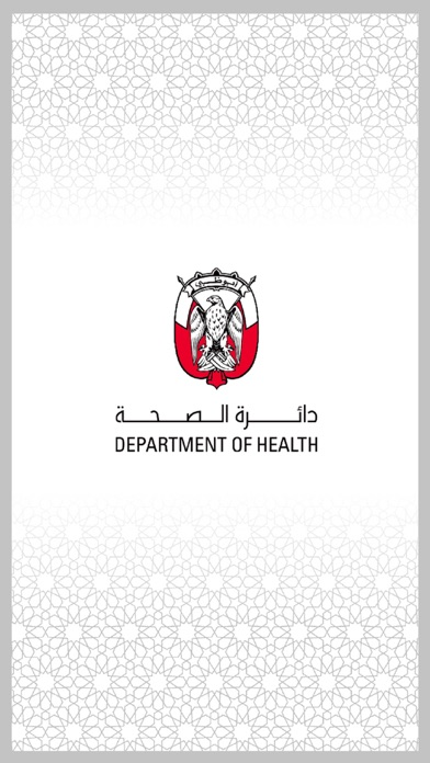 Department of Health-Abu Dhabi on the App Store