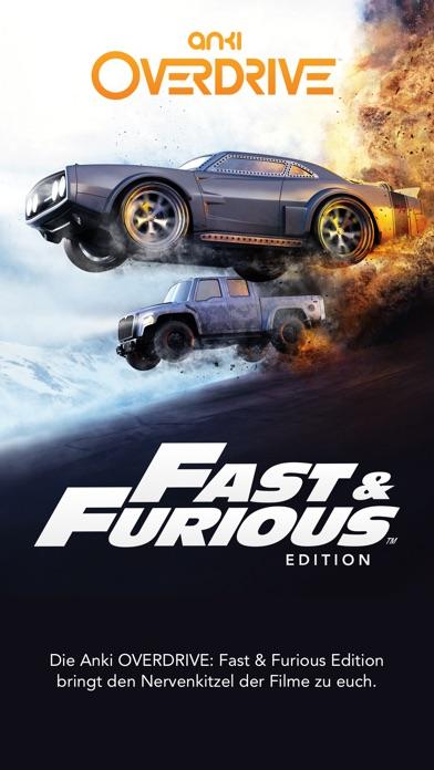 Anki OVERDRIVE: Fast & Furious Screenshot
