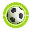 Wu Ziwen - Keepy Up-Do not let the ball fall  artwork