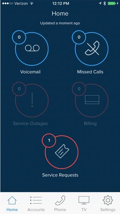 Comcast business phone