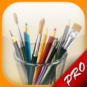 MyBrushes Pro – Paint, Draw and Sketch