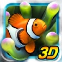 Sim Aquarium - Anemone Clownfish by Ladislav Vojnic gone Free