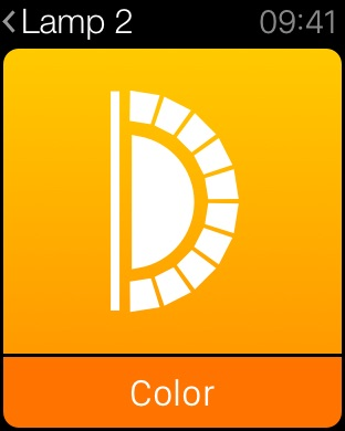 Devices - Control for HomeKit Screenshot