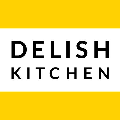 DELISH KITCHEN - レシピ動画で料理を簡単に。作りたいが見つかるレシピ動画アプリ