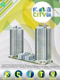 K.CITY  im App Store