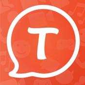 Tango - Gratis SMS und Videoanrufe