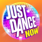 """Just Dance Now  - 175x175bb - """"20+"""" Best Google Chromecast Apps for Android, iOS 2018"""