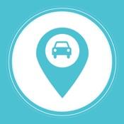 Find My Car - GPS Auto Parking Lembrete Rastreador