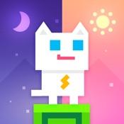 Super-Phantomkatze - zijn een springende bro