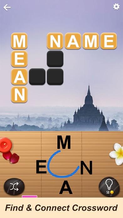Word Crossy iOS App