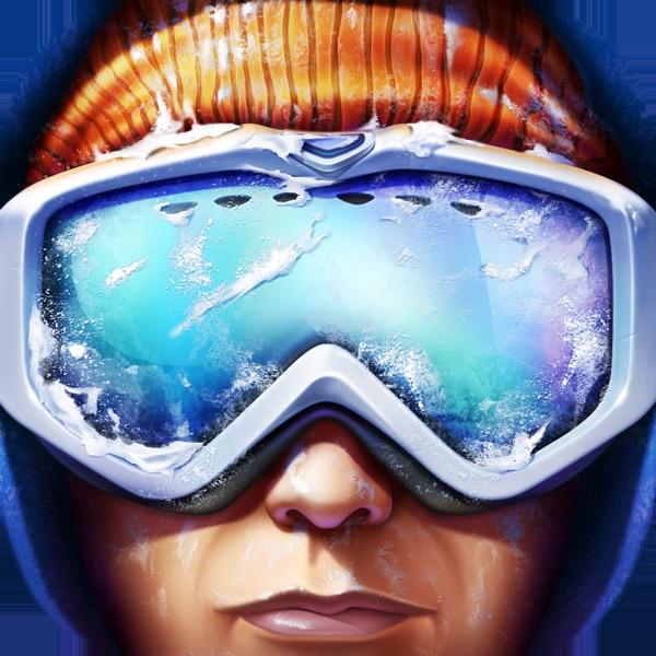 Peak Rider Snowboarding