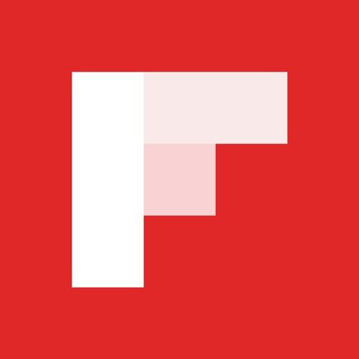 Flipboard: すべての興味をまとめ読み