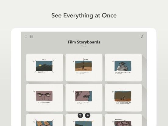 Paper von FiftyThree Screenshot