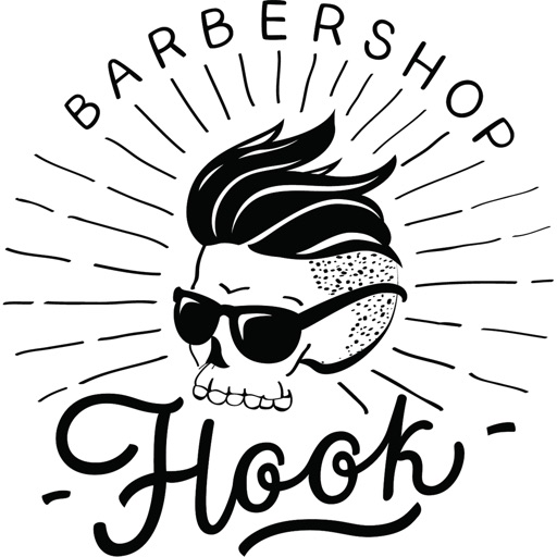 Hook Barbershop by Roman Vinokurov