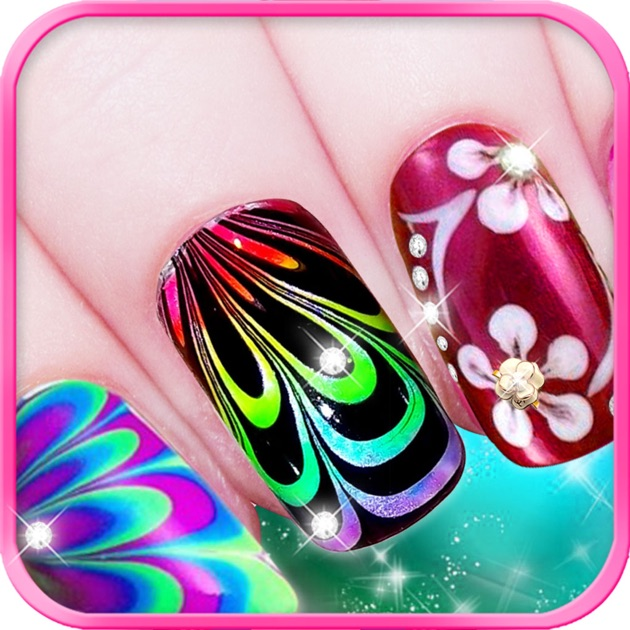 Wedding Preparation Nail Manicure Pedicure Virtual Art Salon Games For S On The App
