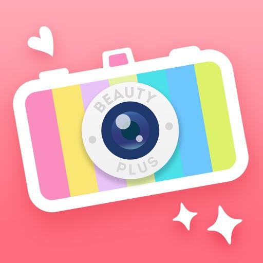BeautyPlus - 美カメラでナチュラルに自撮り!