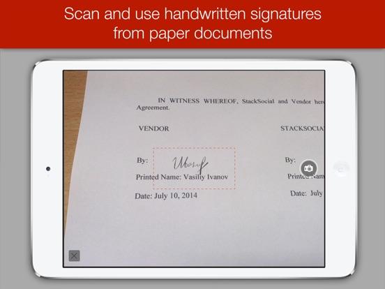 PDF Forms Screenshot