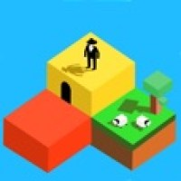 Blox 3D World Creator by Arjun Gupte gone Free