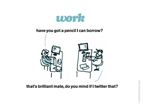The Daily Toss: Your Daily Serving of Modern Toss on the