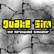 Quake Sim: The Earthquake Simulator