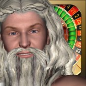 +777+ Zeus Roulette - Vegas Style Double-Down Casino Game With Real Blackjack Pro