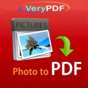 VeryPDF Photo to PDF