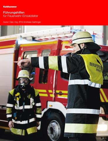 Führungshilfen für Feuerwehr-Einsatzleiter Screenshot