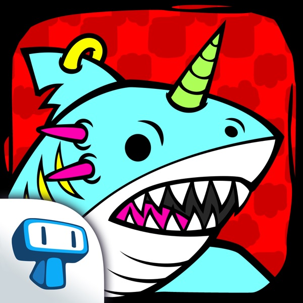 Shark Evolution | Clicker Game of the Deep Sea Mutants