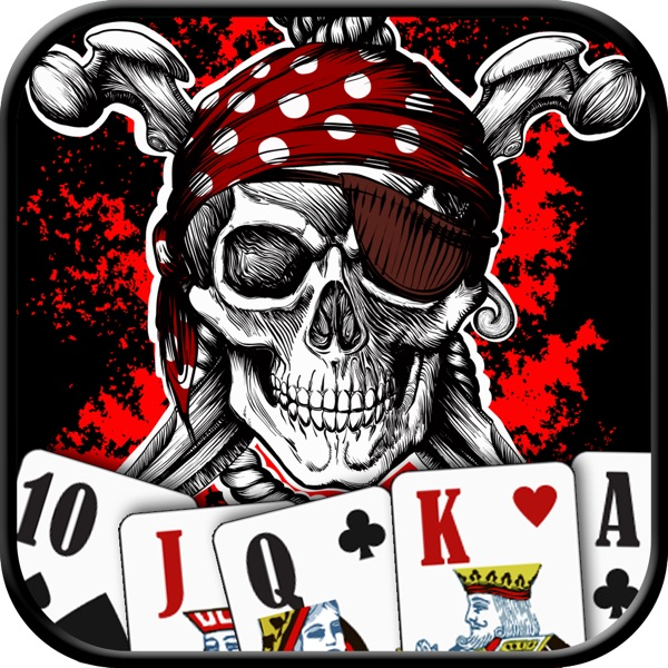 Pirates Poker Casino Video Poker Jacks Or Better Free Las Vegas Style Card Games App 1 2 Apk Download For Free In Your Android Ios