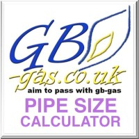 GB Gas Pipe Sizing Calculator on the App Store