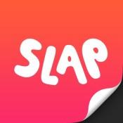 SlapSticker – a Photo Sticker Maker
