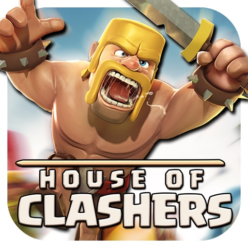 Guide for Clash of Clans: House of Clashers - CoC Free Strategies and Tactics