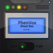 PhenVox Ghost Box